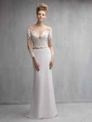 Madison James Wedding Dress MJ272