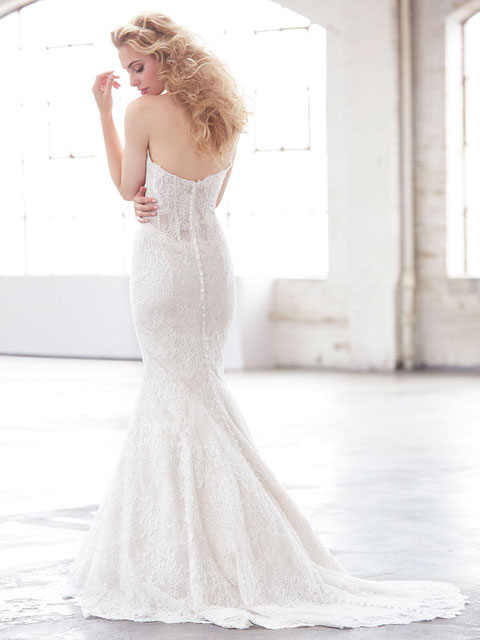 Madison James Wedding Dress MJ300