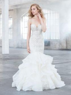 Madison James Wedding Dress MJ301