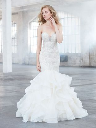 Madison James Wedding Dress MJ301