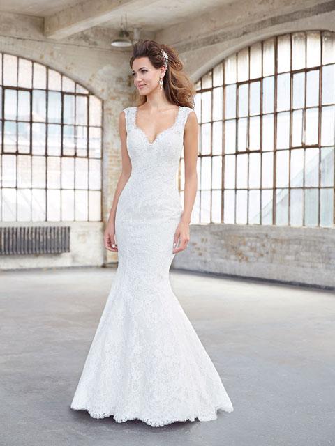 Madison James Wedding Dress MJ302