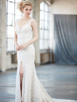Madison James Wedding Dress MJ303
