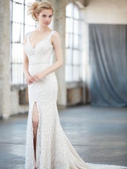 Madison James Wedding Dress MJ303