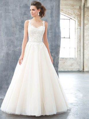 Madison James Wedding Dress MJ304