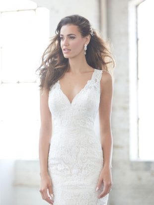 Madison James Wedding Dress MJ305