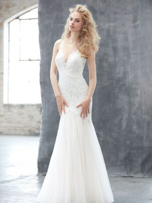 Madison James Wedding Dress MJ306