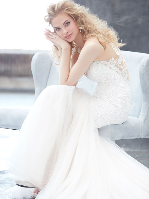 Madison James Wedding Dress MJ306