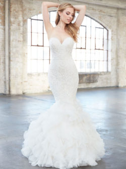 Madison James Wedding Dress MJ308
