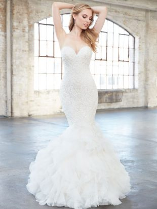Madison James Wedding Dress MJ308