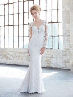 Madison James Wedding Dress MJ309