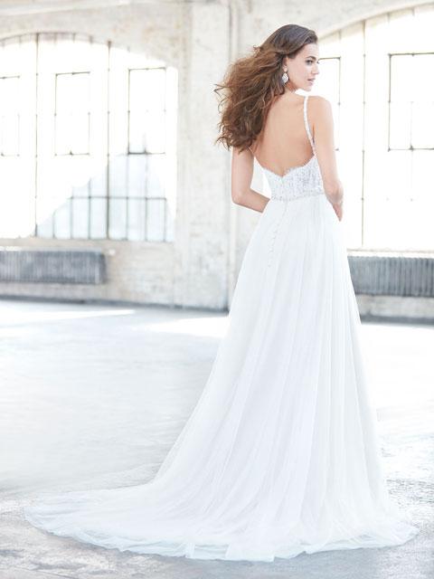 Madison James Wedding Dress MJ311