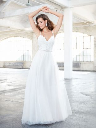 Madison James Wedding Dress MJ311