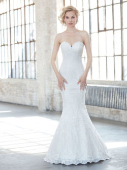 Madison James Wedding Dress MJ312