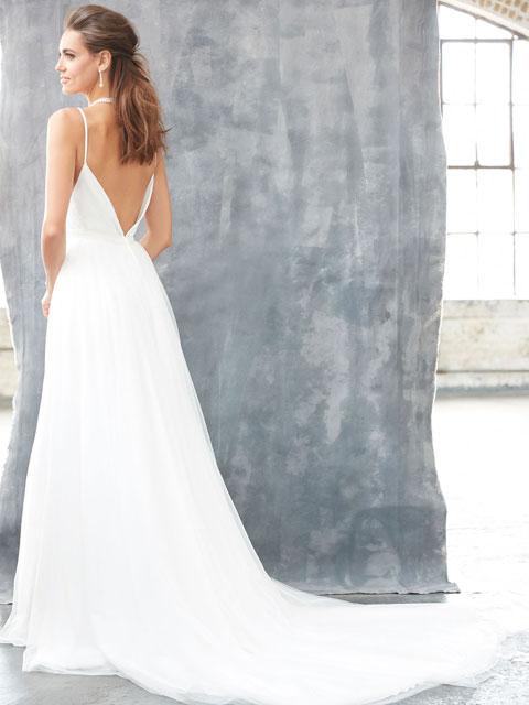 Madison James Wedding Dress MJ313
