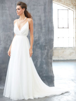 Madison James Wedding Dress MJ313