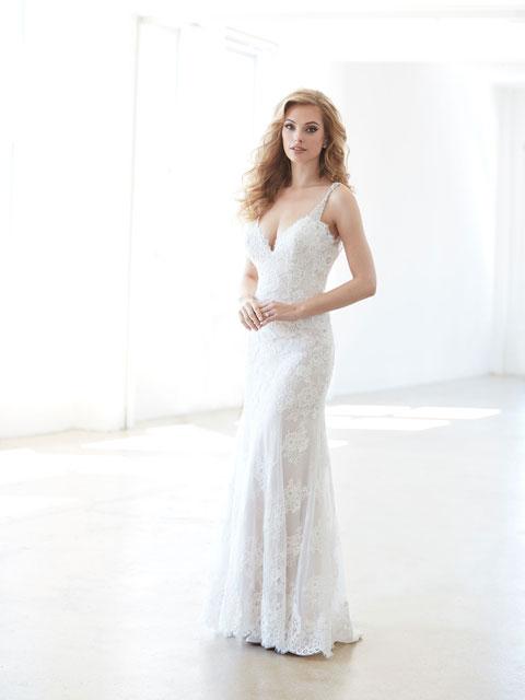 Madison James Wedding Dress MJ314