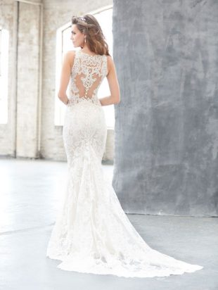 Madison James Wedding Dress MJ316