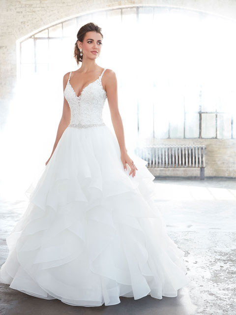 Madison James Wedding Dress MJ317