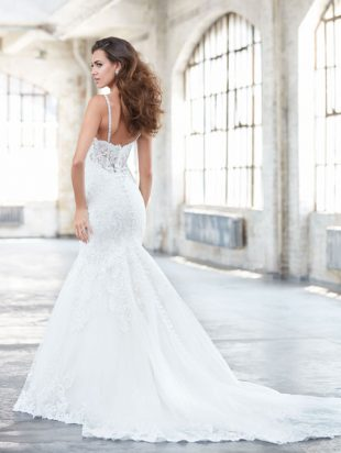 Madison James Wedding Dress MJ318