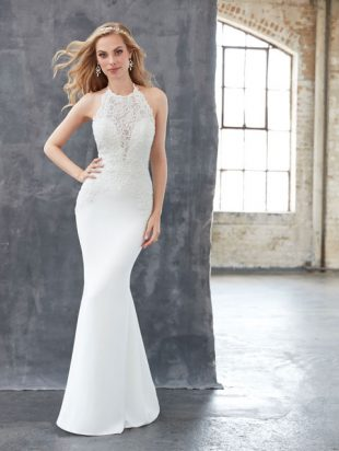 Madison James Wedding Dress MJ319