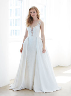Madison James Wedding Dress MJ321