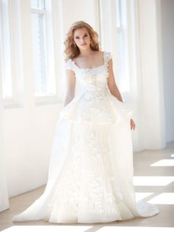Madison James Wedding Dress MJ32