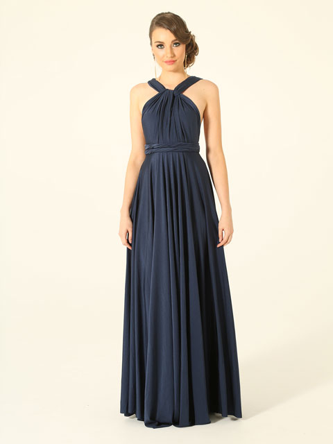 Tania Olsen Poseur Bridesmaid Dress PO31