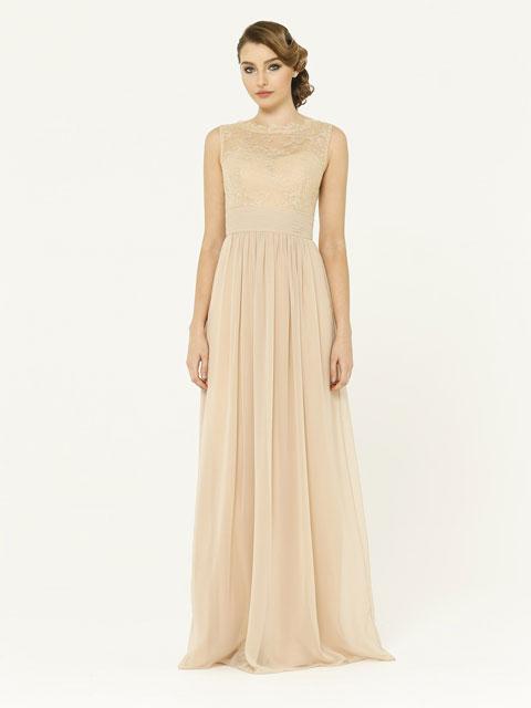 Tania Olsen Poseur Bridesmaid Dress PO33