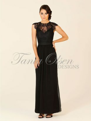 Tania Olsen Poseur Bridesmaid Dress TO37