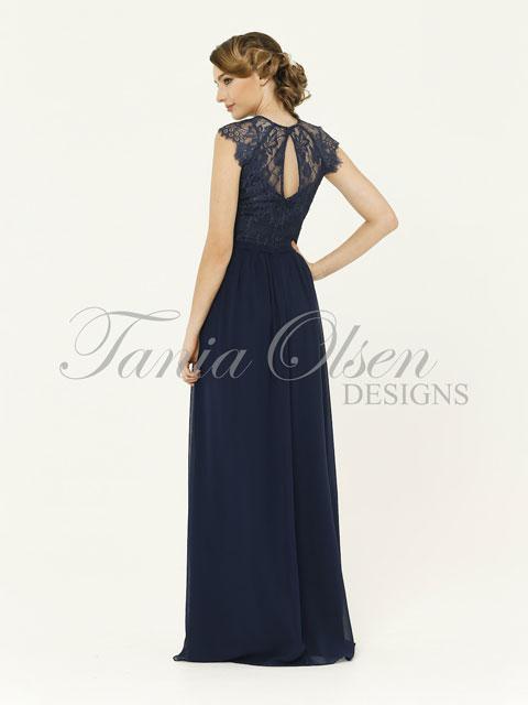 Tania Olsen Poseur Bridesmaid Dress TO37