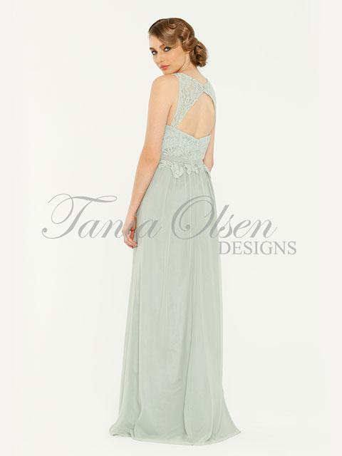 Tania Olsen Poseur Bridesmaid Dress TO41