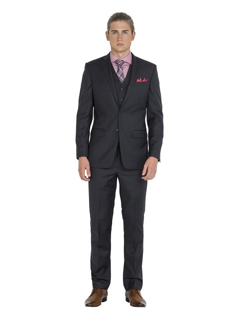 DHJK029 Pure Wool Suit