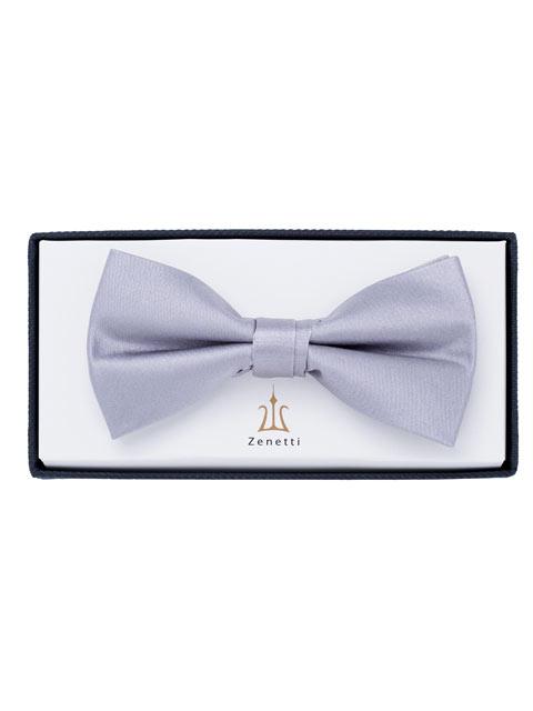 Silk Bow Tie