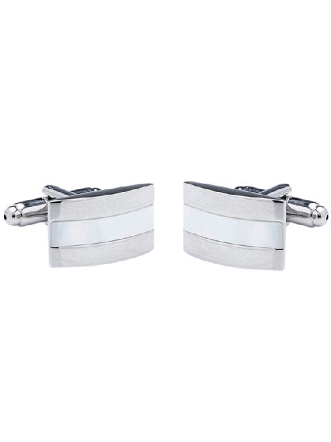 Boxed Cuff Links
