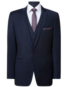 Mens Formalwear Suit Jacket
