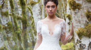9366 Allure Bridals Wedding Dress