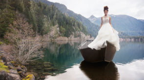 Allure Couture C480 Bridal Gown