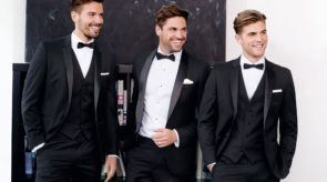 Ferrari Formalwear Mens Suits