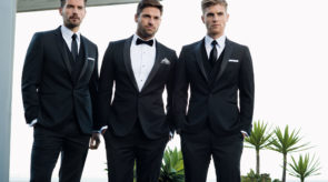 Ferrari Formalwear - Suits