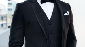 Ferrari Formalwear Suit
