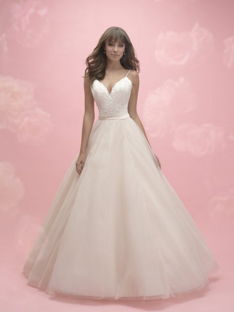sweet chic bow allure romance 3050