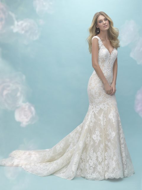 Side view allure 9464