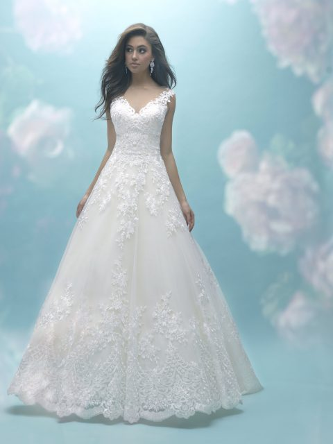allure style 9470