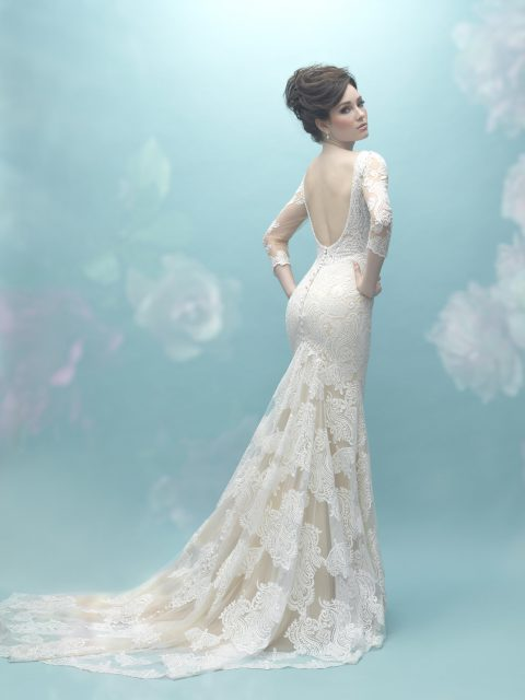 back view allure 9472