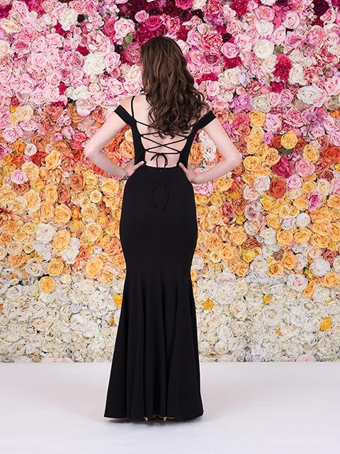Eden_Black_Allure_Brides_Maids_Dress