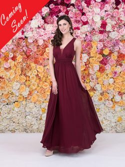 Hannah_Maroon126_Ferrari_Brides_Maids_Dress