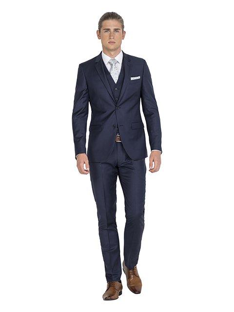 DHJK106-14 Suit