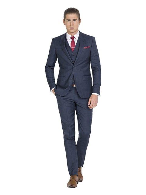 DHJK210-12 Suit