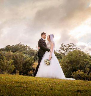 real weddings ferrari formalwear and bridal amy oliver
