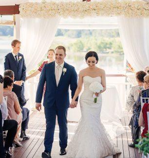 ferrari real weddings beach bridal